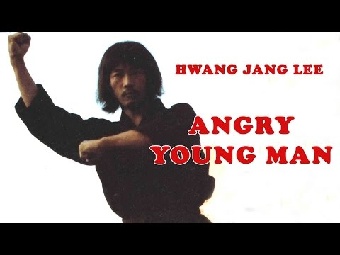 Wu Tang Collection - The Angry Young Man