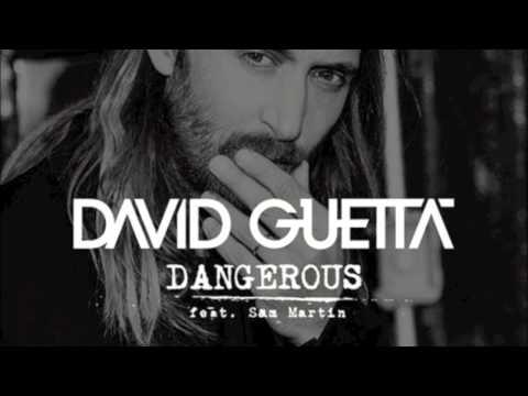 David Guetta - DANGEROUS AUDIO