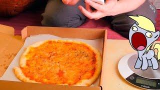 Славный Обзор. Play Pizza. Пицца как пицца...