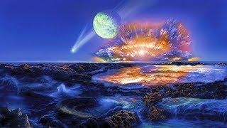 Эволюция атмосферы Земли (рассказывает профессор Андрей Журавлёв)