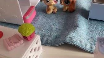"""Martan Littlest Pet Shop video: """"Yökylässä"""""""