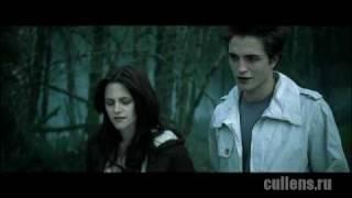 Невошедшие удаленные сцены Сумерки / Deleted scenes Twilight bonus
