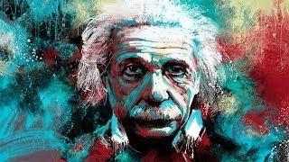 Einstein Vision - das Universum und die Zeit (Doku Hörspiel)
