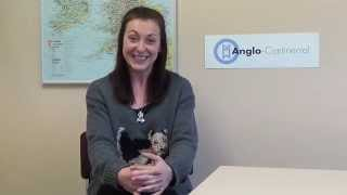 Anglo-Continental is a Cambridge approved Teacher Training Centre. ...
