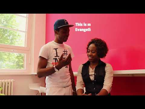 Study in Germany - a guide for Nigerian students