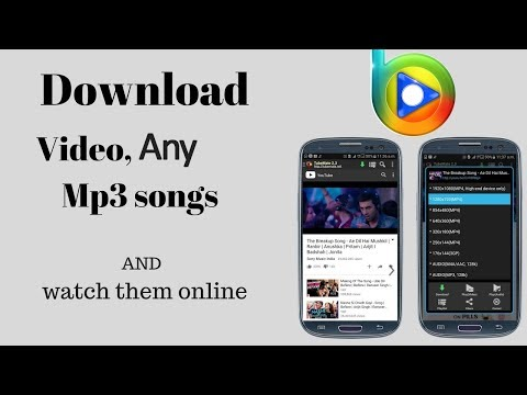 how to download bollywood mp3 songs on android phone