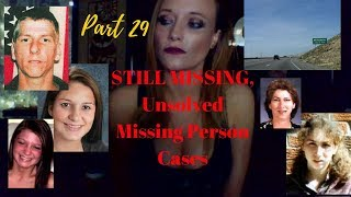 Still Missing .. Unsolved Missing Person Cases. Could his be Racine Couny Jane Doe??