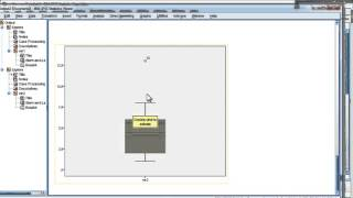 How to detect outliers in SPSS