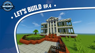 ": : Walschaerts Builds Ep.4 : : ""WE"