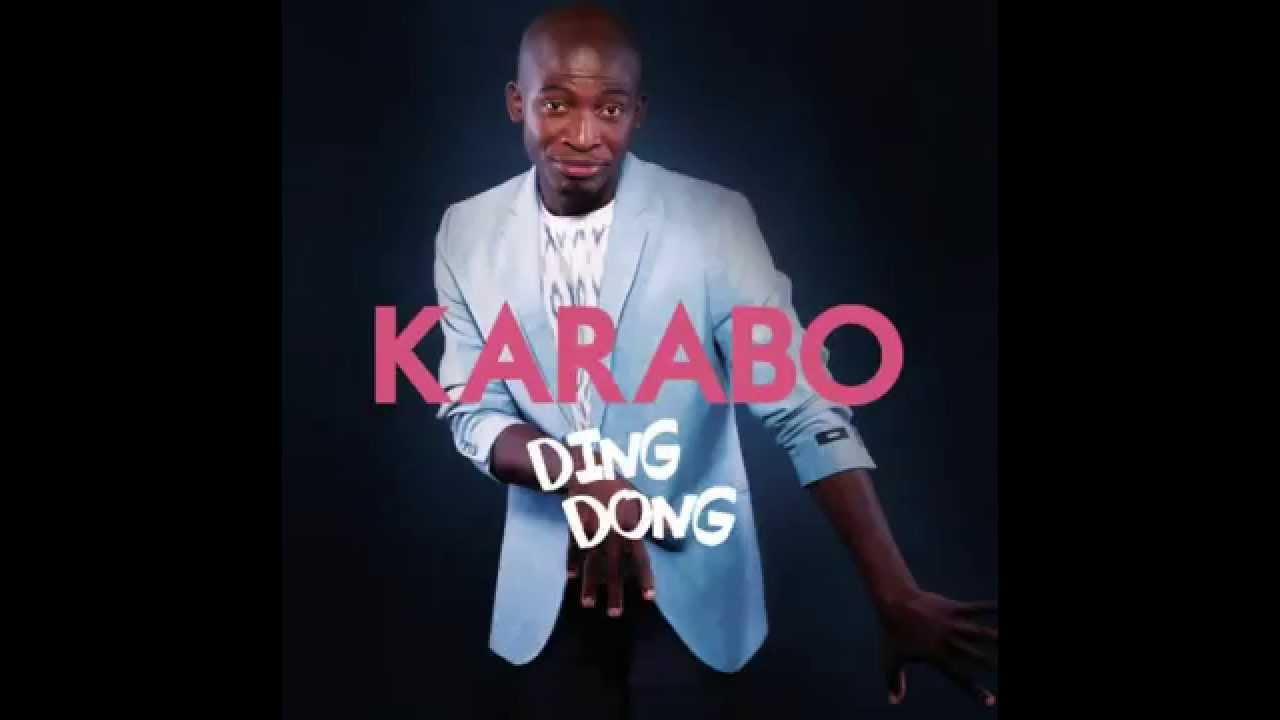karabo idols ding dong