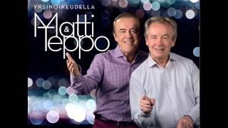 Matti ja Teppo - Täydellinen yö