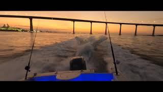 La Jolla Rock Fishing