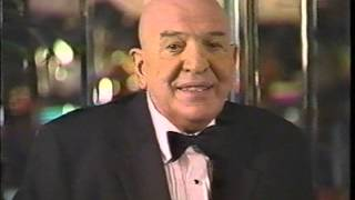 Telly Savalas Black Jack