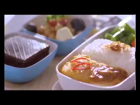 Garuda Indonesia Advertisement 2014