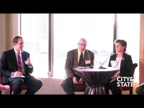 State of our State: Economic Development
