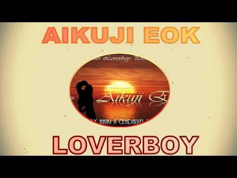 Aikuji Eok - Loverboy