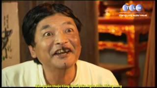 Hài tết 2012 : Phú ông hà tiện