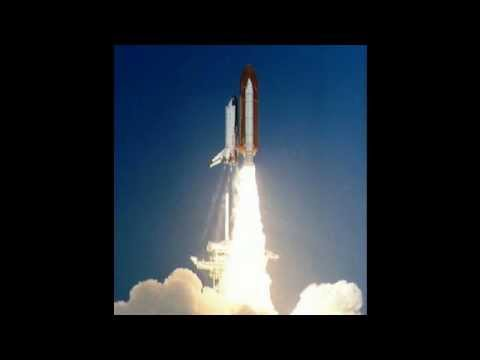 Columbia Space Rocket - Electronic Music