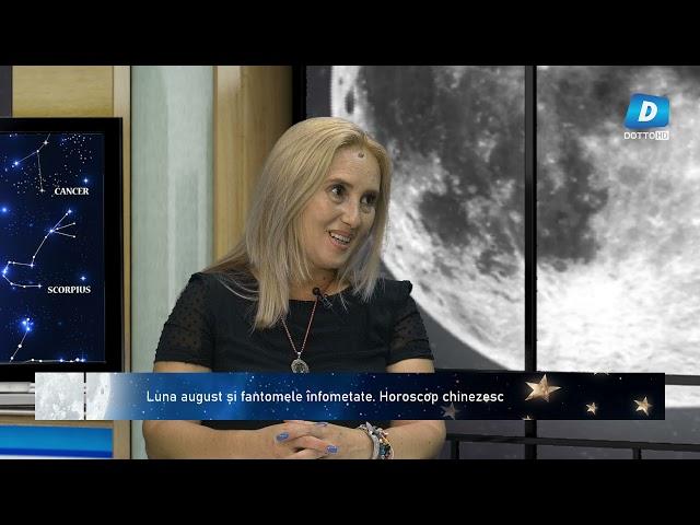 EZOTERIC - invitat Laura Oprea   17 August 2021