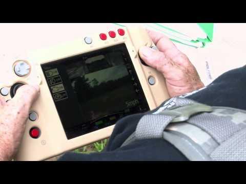 Tactical Robot Controller (TRC) | QinetiQ North America