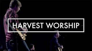 """How Great Is Our God"" - Harvest Worship feat. Sam Fisher"