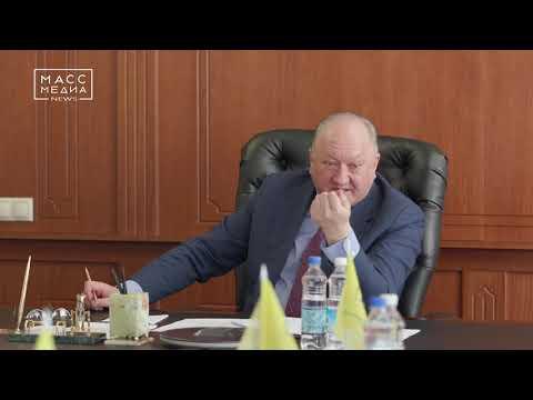 Смотреть фото Заседании РВИО прошло в Петропавловске | Новости сегодня | Происшествия | Масс Медиа новости СПб