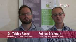 BRIDGE - CampusIdeen - smart insights - Bremen