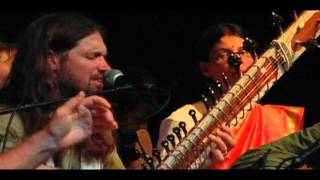 Jaya Dev by Aradhna - Live at Cornerstone Festival