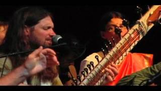 Jaya Dev by Aradhna - Live at Cornerstone Festival