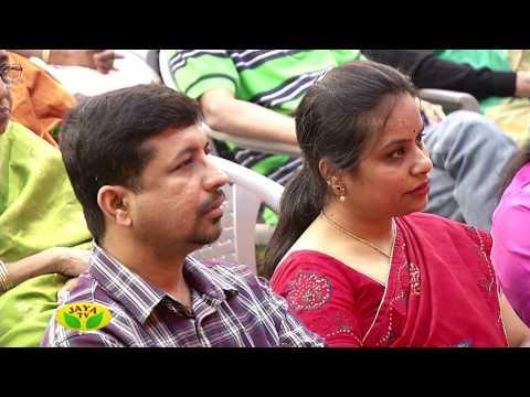 Margazhi Utsavam - Part 01 T.V.Sankaranarayanan On Monday,09/01/2017