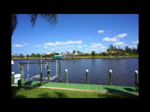 Waterfront Homes for Sale Port Charlotte Florida