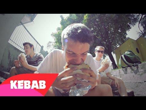 KEBABBOYZ - SLAVA feat. BUENO 🌯 (OFFICIAL KEBAB VIDEO)
