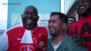 Arsenal 2 Chelsea 1 | We Won The FA Cup At Tottenham's Ground! thumbnail