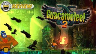 Guacamelee! 2: REVIEW (Extra Guac Please) (Video Game Video Review)