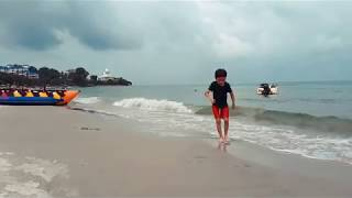 Port Dickson Beach | Sand, Sea and Sun | Holiday Retreat