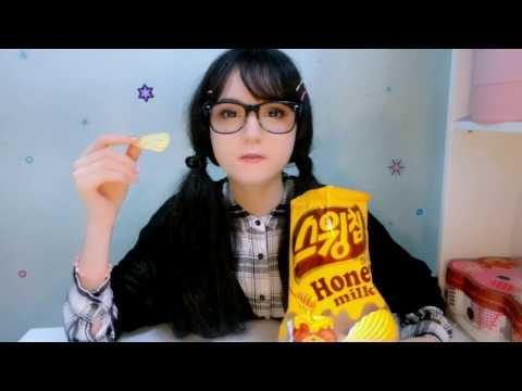 THE 5 WEIRDEST KOREAN SNACKS