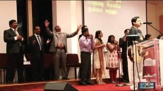 vaarum thooya Aaviye - Karthik Rajaram