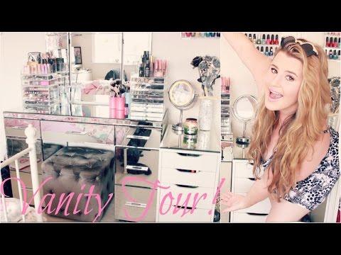 My Vanity Tour 2014!