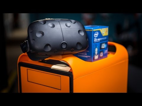 How To Build a $1000 Virtual Reality Gaming PC