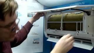Сплит-системы Roda в Волгограде(, 2014-03-25T12:16:13.000Z)