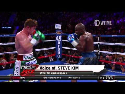 Fight NOW TV's TOP 10 Combat Sports News Stories of 2013 (2/4)