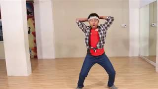 psycho re abcd bollywood dance