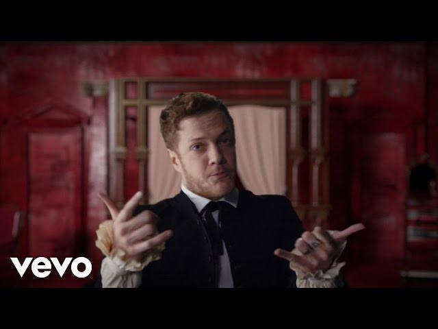 Imagine Dragons - Shots (Official Music Video)