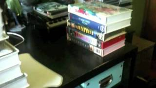 DVD and VHS update (Part 2) - September 24th 2011