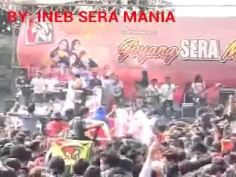 BRODEN ft FIBRI VIOLA   Luka Hati Luka Diri   OM SERA live terbaru 2015
