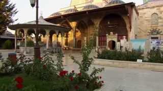 Gönül Sultanları 7.Bölüm - Hz. Mevlana (3)