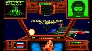 Nef Plays Wing Commander, Mission 5 and Dies