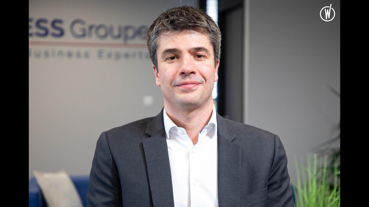 Découvrez Axess Groupe avec Sylvain, Directeur commercial projets Drupal