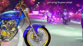 Lirik Lagu || Sayang Sayang  Cover  By Guyon Waton