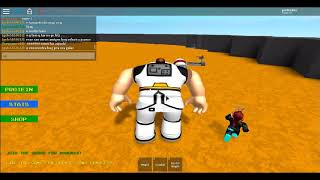 My first video roblox: D